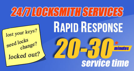Mobile Falconwood Locksmiths