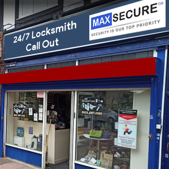 Locksmith store in Eltham