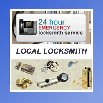 Emergency Locksmith Chinbrook